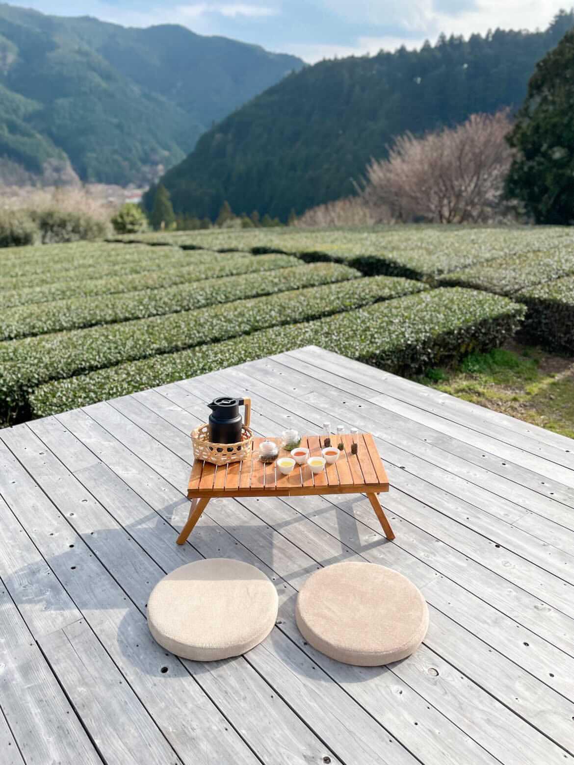 茶の間写真