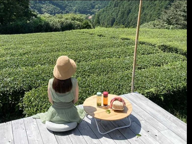 里山の茶の間
